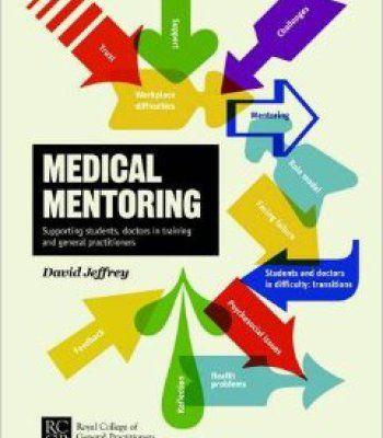 Medical Mentoring Pdf Medical Mentor Free Medical