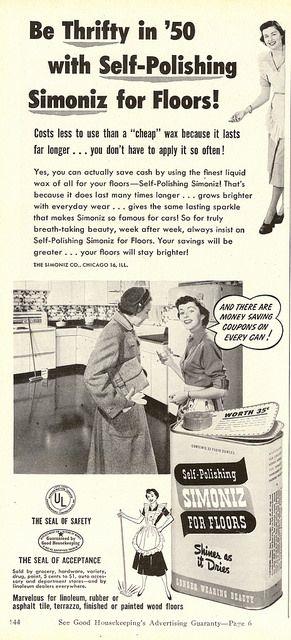 1950 File Photo Digital Archive Retro Ads Vintage