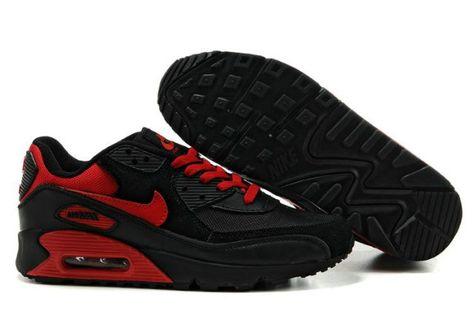Tênis Nike Air Max 90 Glow In The Dark Azul
