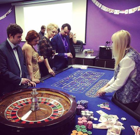 Определение казино подпольные казино красноярска