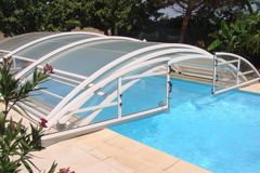 Home Page Swimming Pools Swimming Pool Size Pool Enclosures