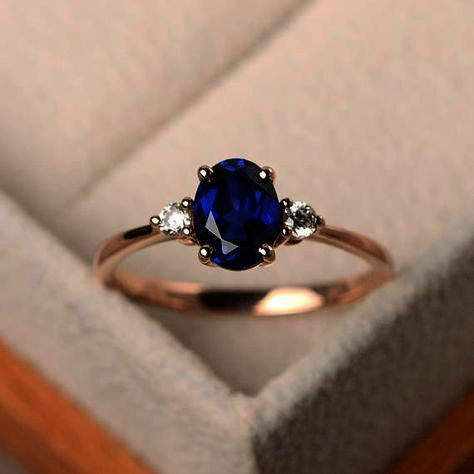 Sapphire And Diamond Gold Rings Behind Jewelry Town Japan Around Jewelry Tamil Meaning Undern Blue Gemstone Rings Engagement Rings Sapphire Blue Sapphire Rings