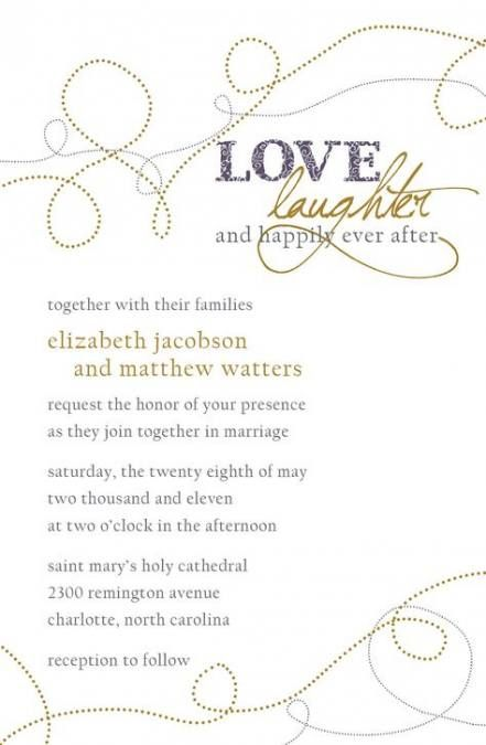 Trendy Wedding Invites Wording Together With Their Families Ideas Wedding Invitation Quotes Create Wedding Invitations Wedding Invitation Verses