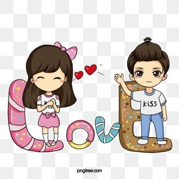 Cartoon Couple Cartoon Clipart Love Cartoon Png Transparent Clipart Image And Psd File For Free Download Cartoon Clip Art Couple Cartoon Cartoon