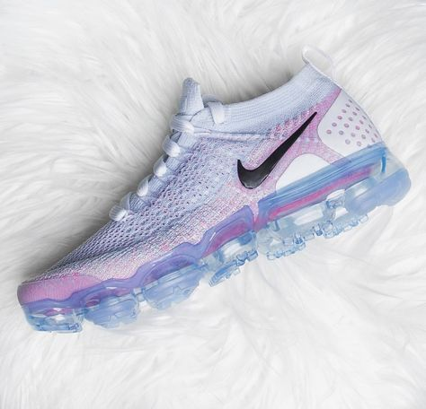 ba489a8fed6f8 nike vapormax flyknit 2.0   pink beam drops   women s sports champs ...