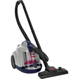 Buy Bissell Cleanview Compact Bagless Cylinder Vacuum