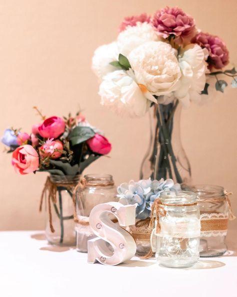 #weddingdesign #weddingmelbourne #melbournepartyhire #bridalshowerdecor #melbournedesign #birthdayparty #weddingjars #artificialflowershop #hyattregencyperth #happyplanner