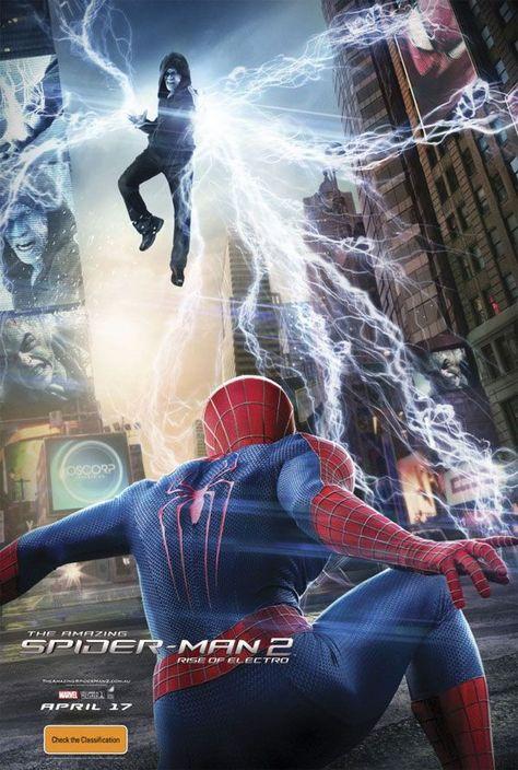 47 Ideas De The Amazing Spiderman 2 Amazing Spiderman Hombre Araña El Sorprendente Hombre Araña