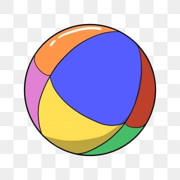 Colored Ball Hand Drawn Ball Beautiful Round Ball Illustration Childrens Toy Ball Beach Ball Clipart Round Ball Cartoon Ball Png Transparent Clipart Image An How To Draw Hands Childrens Toy Illustration