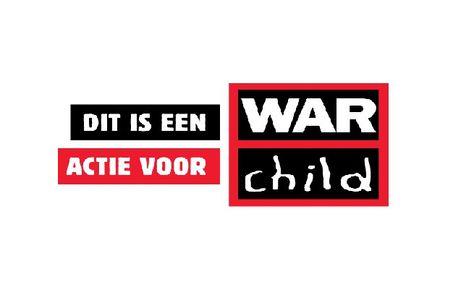 Bergen verzetten met War Child