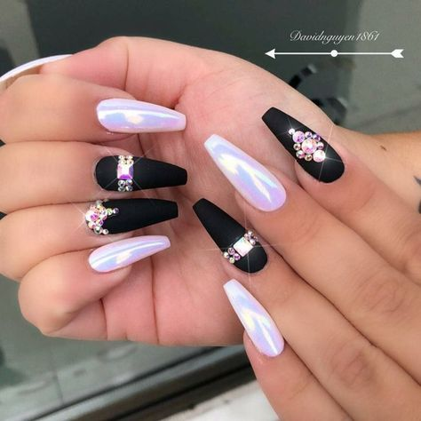 50+ Best Nail Designs Ideas for Birthday 2018