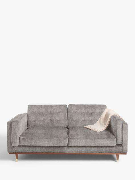 Swoon Lyon Medium 2 Seater Sofa In 2019