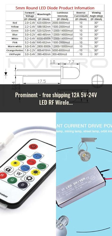 Lighting Accessories Led Controller 44 Keys Led Ir Rgb Controler Led Lights Controller Ir Remote Dimmer Dc12v 6a For Rgb 3528 5050 Led S P Tool Lights & Lighting
