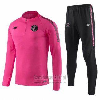 brindis Locomotora Atlético  Chandal del Paris Saint-Germain 2019-2020 Rosa | futbol replicas | Chandal,  Uniformes de futbol, Camisetas deportivas