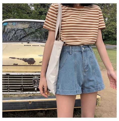 spring aesthetic outfit