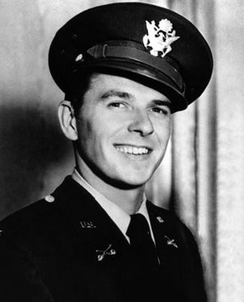 Image result for captain ronald reagan