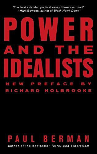 Read Ebooks Power And The Idealists Or The Passion Of Joschka Fischer And Its Aftermath Online Power And The Idealists Or The Passion In 2020 Power Reading Aftermath
