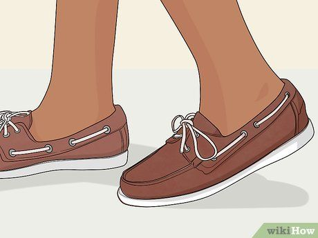 How To Break In A Pair Of Sperry Top Siders Quickly Top Sider Sperrys Everyday Shoes