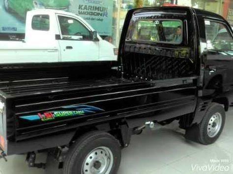 Suzuki Pickup Futura Indramayu Youtube Pick Up Vehicles