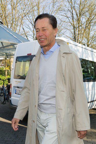 Ex-Arcandor-Chef: Thomas Middelhoff nach Herz-OP wieder im Gefängnis - http://ift.tt/2cejyxc