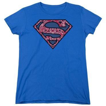 Indestructible Adult Crewneck Sweatshirt Superman
