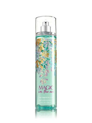 Bath Body Works Magic In The Air Fine Fragrance Mist Spray 8 Oz