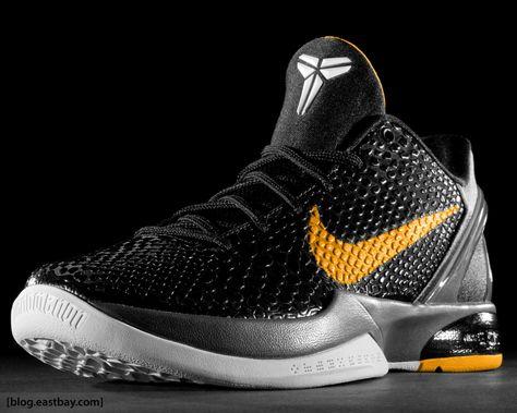 3c57664938c0 Nike Zoom Kobe VI Del Sol