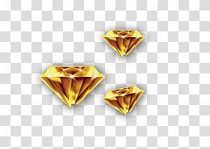 Colored Gold Diamond Gold Diamond Transparent Background Png Clipart Diamond Illustration Clip Art Gold Color
