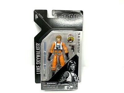 HASBRO® STAR WARS™ The Black Series 3.75 Inch Figure #15 Commander Thorn