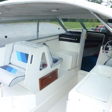 Bayliner 2159 Trophy 1989 For Sale For 2 000 Bayliner Boats Bayliner Boats For Sale Trophy