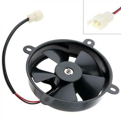 Details About Motorcycle Cooling Fan Wear Resistant 150cc Four