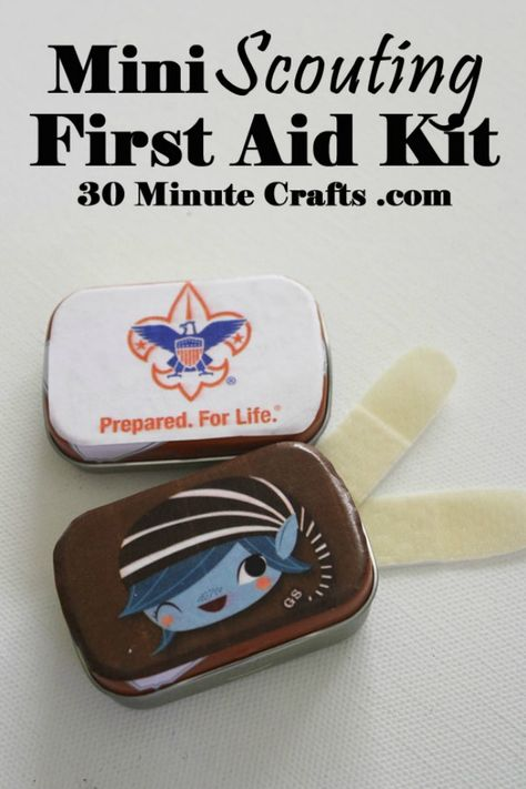 30 Minute Crafts Kit