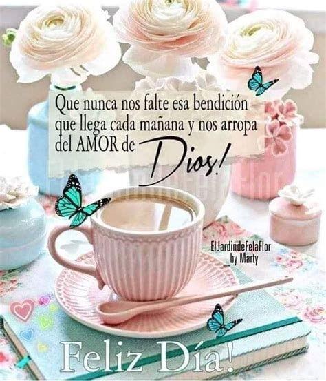 Frases De Buenos Dias 1 | Versos De Buenos Dias, Mensajes