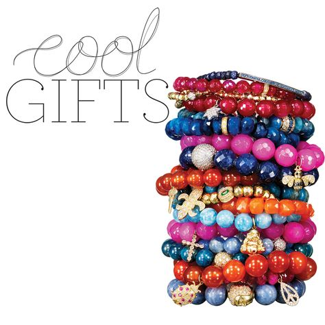 THE COLORFUL ONE - custom Sydney Evan bracelet. Have yours made today & tomorrow! 212 872 2518
