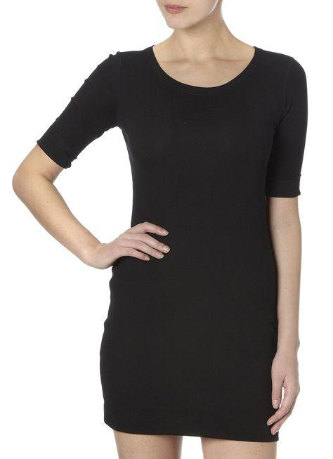 Beste Basic MarcCain Strakke jurk met halflange mouwen • de Bijenkorf CH-64