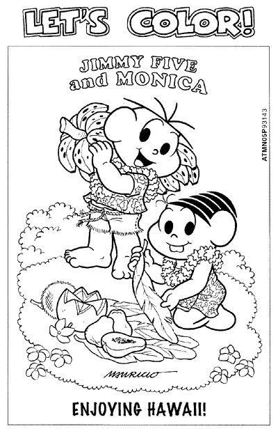 128 Desenhos Da Turma Da Monica Para Colorir Monica Para Colorir Turma Da Monica Colorir Desenhos Para Criancas Colorir