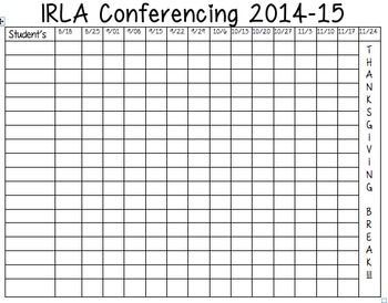 If you do IRLA this is awesome!!!