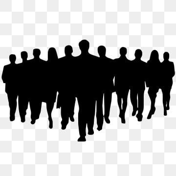Corporate Office People Silhouette Corporate People Silhouette Office People Silhouette Cartoon Silhouette Png And Vector With Transparent Background For Fre In 2021 Cartoon Silhouette Silhouette Png Silhouette People