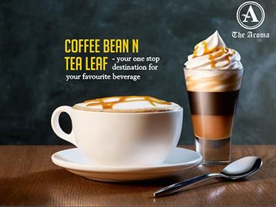 The Coffee Bean Tea Leaf Food Tour In Chandigarh Food Food Tours Food Stall