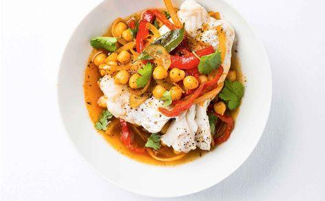 Portugiesischer Fisch Rezept In 2020 Rezepte Lebensmittel Essen Afrikanische Kuche