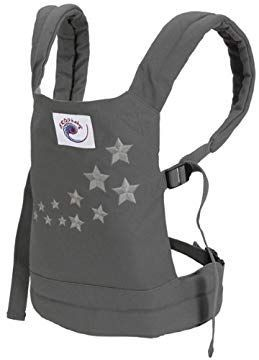 Ergo Baby Doll Carrier Galaxy Gray Review Baby Carrier Doll Ergo Galaxy Gray Review Baby Doll Carrier Doll Carrier