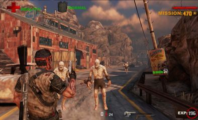 Dead Frontier - Similar Games Like State of Decay 2 PC, Xbox One