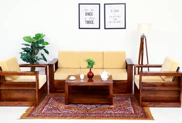 Sheesham Wood Sofa Set In Bangalore Sofa Set Sheesham Wood Furniture Wooden Sofa Set