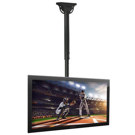 Tv Ceiling Mount, Outdoor Tv Mounts Ceiling