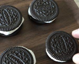 レシピ スモア クッキー