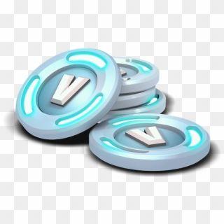 V Bucks Png V Buck Transparent Background Png Download Bucks Logo Fortnite Transparent