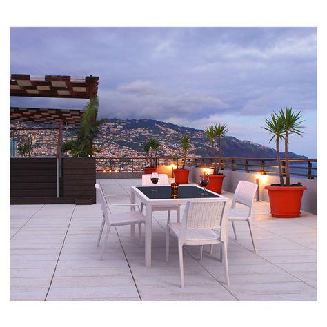 Belair   Patii, All'aperto, Ristorante patio