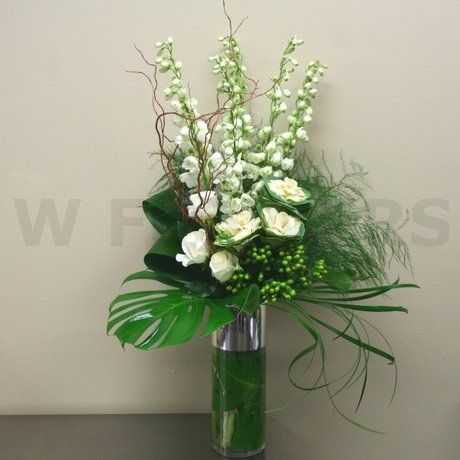 Floor Vase Flower Arrangements Sevenstonesinc