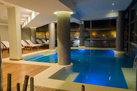Arena Resort Hotel Federacion Hoteles Federacion Termas Entre Rios