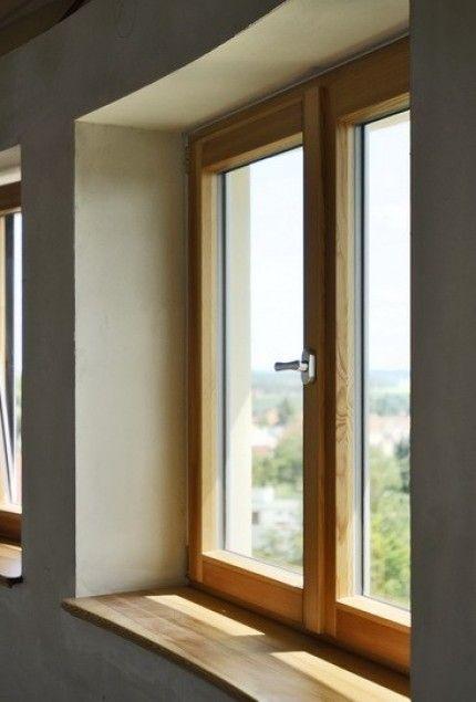 Fenster innen modern  fensterbänke | Sachsen Fenster | Fenster | Pinterest ...